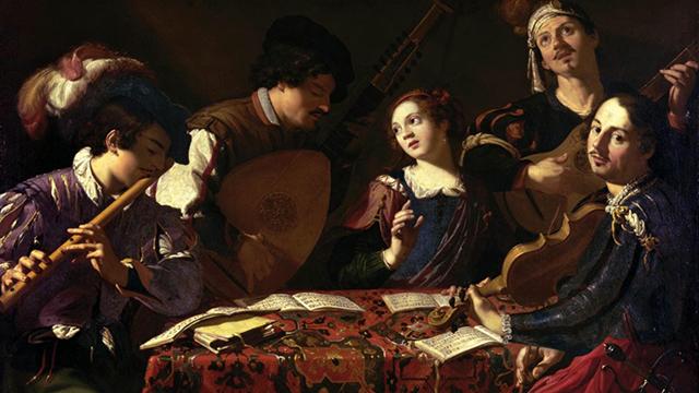 """Κουαρτέτο Ηχοχρωμάτων: """"Μουσική Δωματίου από την εποχή του Κλασικισμού έως σήμερα"""""""